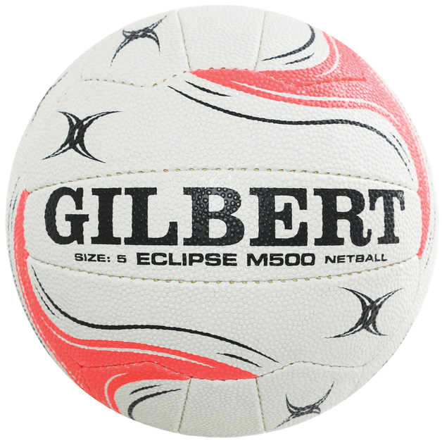 Gilbert Silver Ferns Eclipse Netball