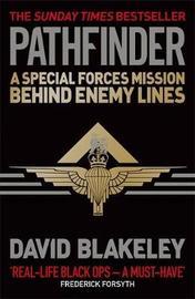 Pathfinder by David Blakeley