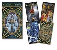 Tarot Illuminati Kit by Lo Scarabeo
