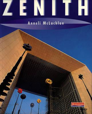 Zenith Student Book by Anneli McLachlan