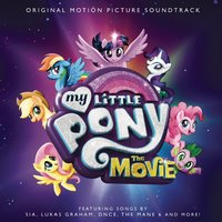 My Little Pony: The Movie OST by Various