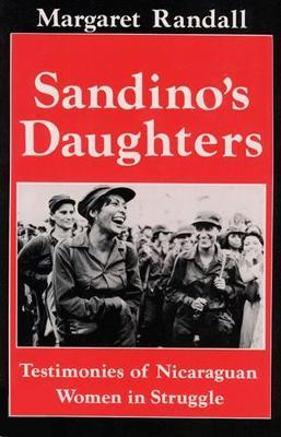 Sandino's Daughters by Margaret Randall image