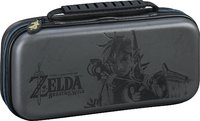 Nintendo Switch Game Traveler Deluxe Case – Zelda Black for Nintendo Switch