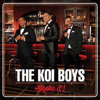 Shake It by The Koi Boys