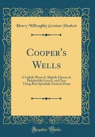 Cooper's Wells by Henry Willoughby Grattan Plunkett image