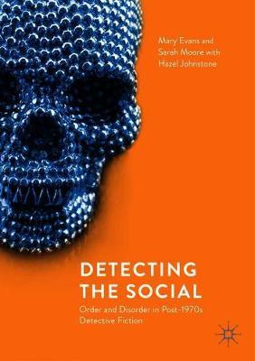 Detecting the Social by Mary Evans