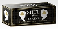 Sh*t for Brains - Trivia Game