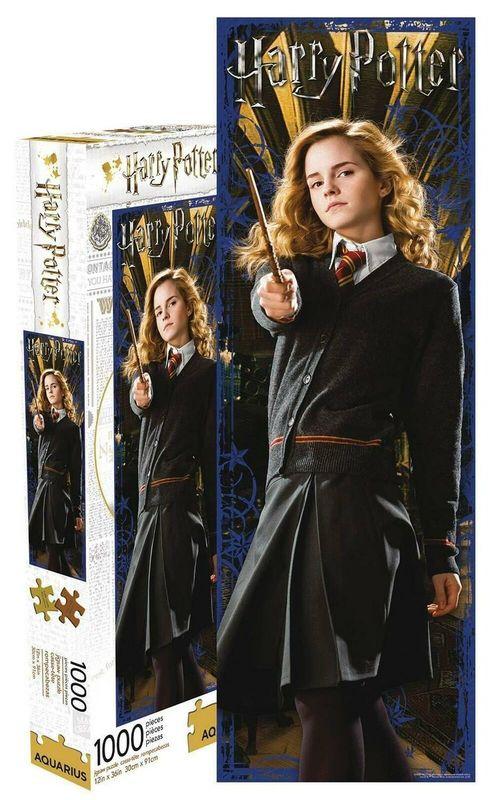 Harry Potter: 1,000 Piece Slim Puzzle - Hermione