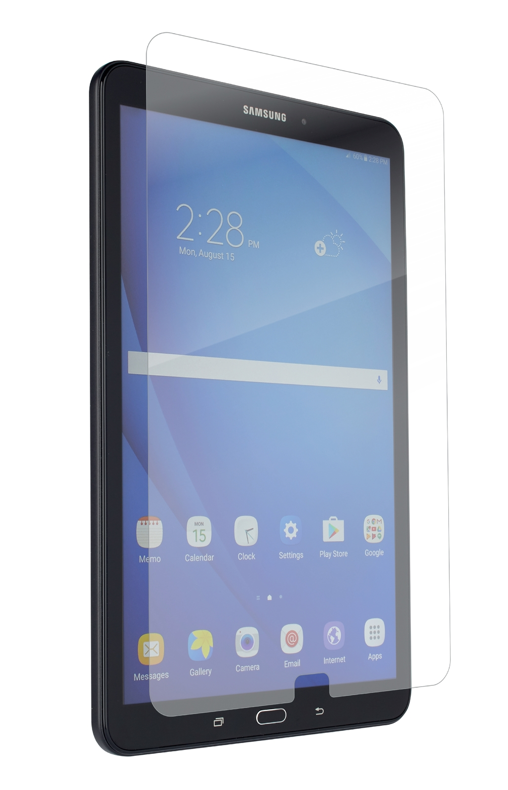 """Zagg: InvisibleShield Glass+ for Samsung Tab A 10.1"""" 2019 image"""