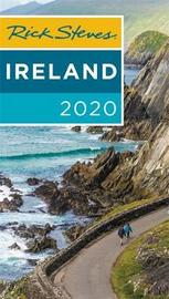 Rick Steves Ireland 2020 by Pat O'Connor