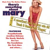 There's Something About Mary by Original Soundtrack
