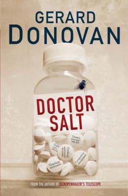Doctor Salt by Gerard Donovan image