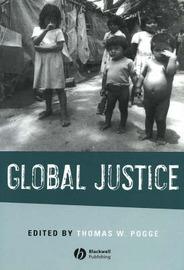 Global Justice image