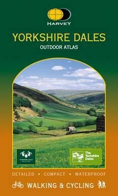 Yorkshire Dales Outdoor Atlas image