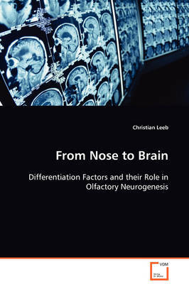 From Nose to Brain by Christian Leeb image