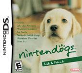 Nintendogs - Lab & Friends for DS