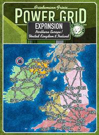 Power Grid - United Kingdom/Northern Europe