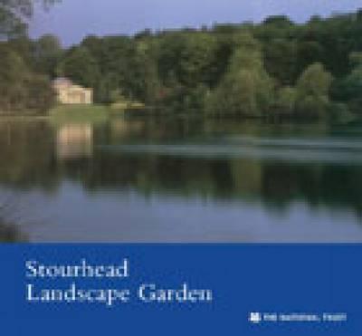 Stourhead Landscape Garden by National Trust image