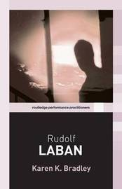 Rudolf Laban by Karen K. Bradley image