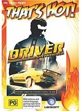 Driver San Francisco (That's Hot) for PC Games