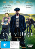 The Village - The Complete Season One on DVD