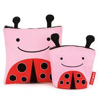 Skip Hop: Zoo Snack Pack Set - Ladybug