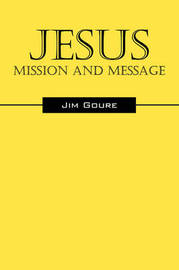 Jesus by Jim Goure image