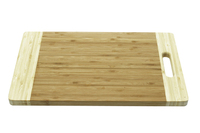Maxwell & Williams - Bamboozled Rectangular Duo Tone Board (39cm x 24cm)