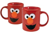 Sesame Street: Elmo Mug
