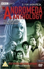 The A for Andromeda Anthology on DVD