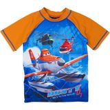 Disney Planes Swim Rash Top (Size 3)