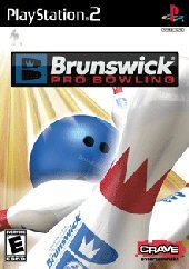 Brunswick Pro Bowling for PlayStation 2