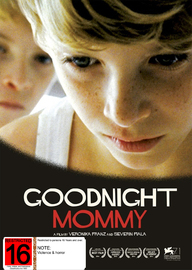 Goodnight Mommy on DVD image