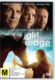 Girl on the Edge DVD