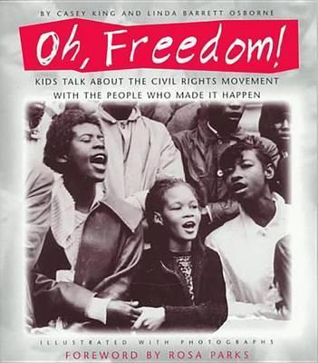 Oh, Freedom! image