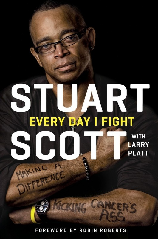 Every Day I Fight by Larry Platt