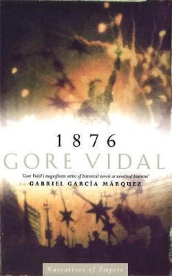 1876 by Gore Vidal image