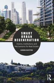 Smart Urban Regeneration image