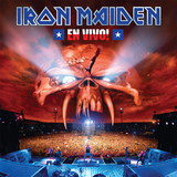 En Vivo! (3LP) by Iron Maiden