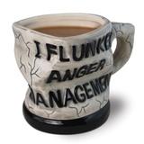 Bigmouth: Anger Management Mug