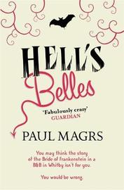 Hell's Belles by Paul Magrs image