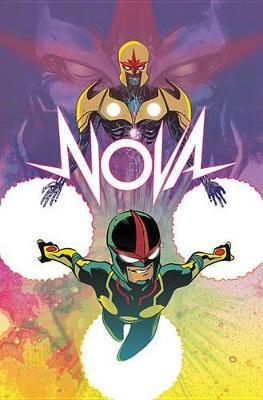 Nova: Resurrection by Jeff Loveness image