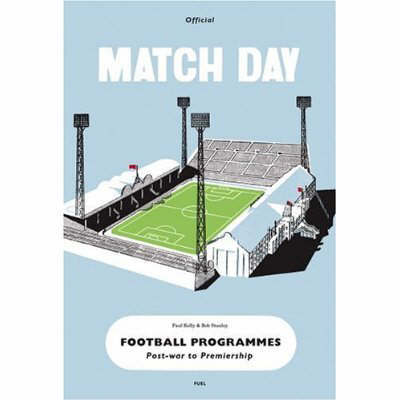 Match Day by Paul Kelly