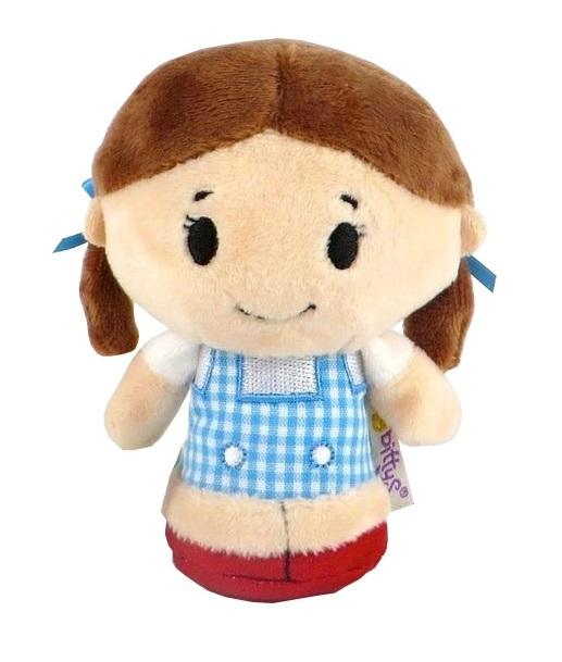 "itty bittys: Dorothy - 4"" Plush"