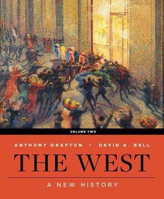 The West by David A Bell