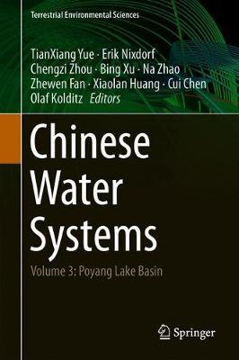 Chinese Water Systems
