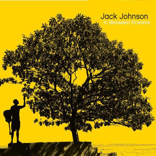 In Between Dreams (LP) by Jack Johnson