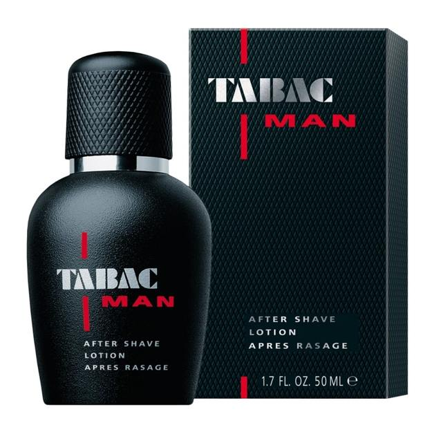 Tabac Man - After Shave Lotion (50ml)