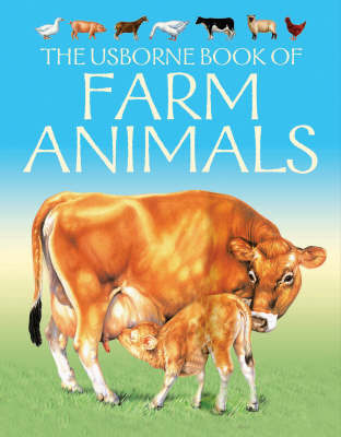 Farm Animals image