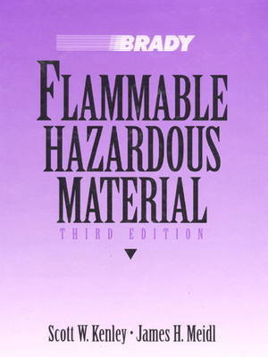 Flammable Hazardous Material by Scott W Kenley image